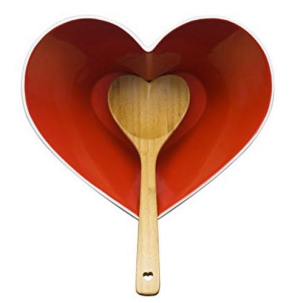 Heart Ladle