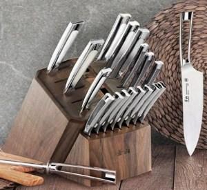 Top 10 Amazing, Nerdy and Unusual Knife Blocks
