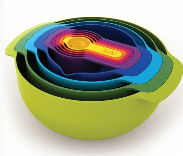 Joseph Joseph Measuring Cup Set