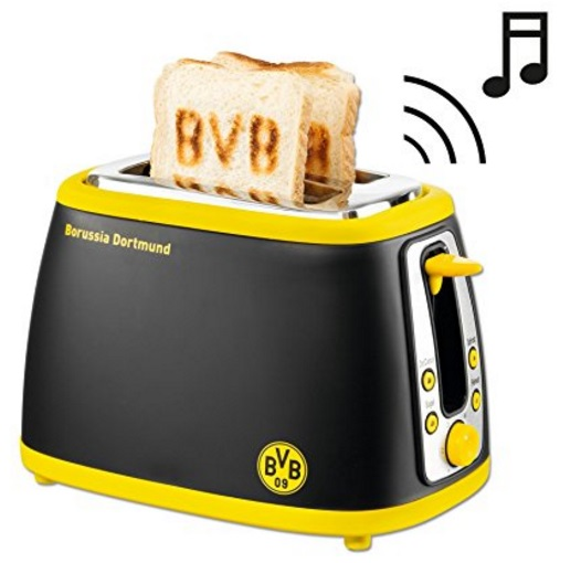 BVB Toaster Sound