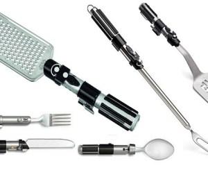 Top 10 Laser Sword Star Wars: Lightsaber Kitchen Gadgets