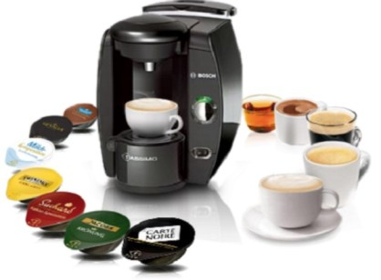 Top 10 Rare and Unusual Tassimo T-Disks You Need to Try