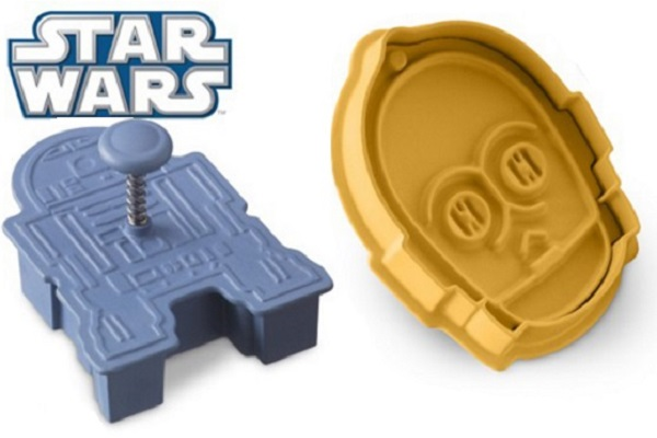 Top 10 Star Wars: R2-D2 & C-3PO Kitchen Gadgets