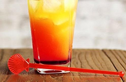 Seashell Cocktail Stirrer