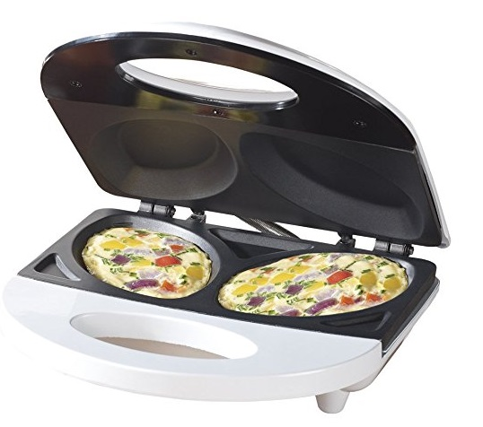 Professional Electric Omelette Make