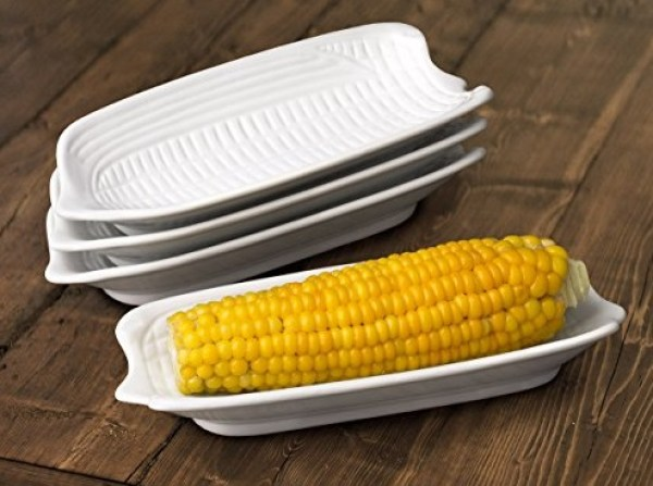 Corn on the Cob Dishes