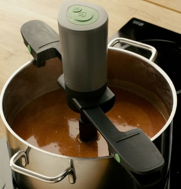 Stirio Automatic Sauce Pan Stirrer