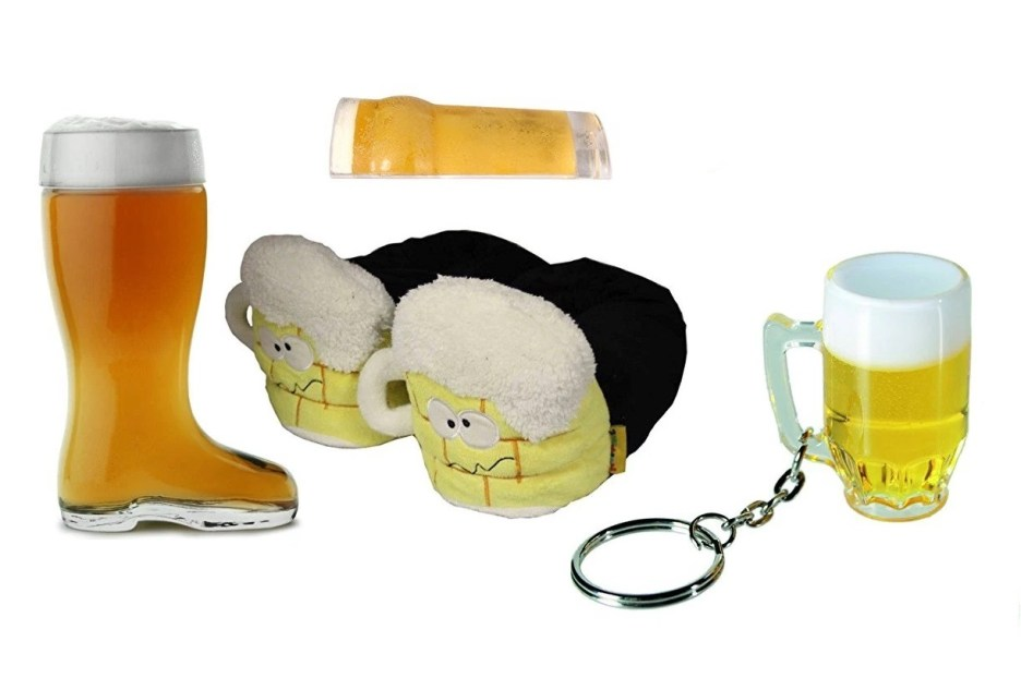 Top 10 Amazing, Nerdy and Unusual Gifts For Beer Drinkers