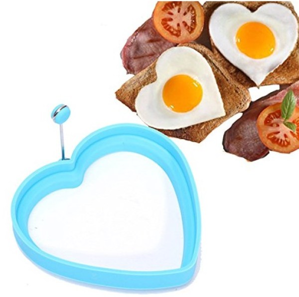 Heart Fried Egg Shaper