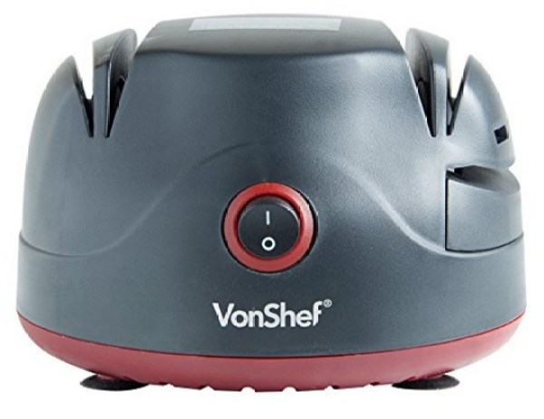 Electric Two Stage Knife Sharpener