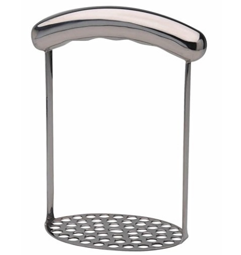Stainless Steel Potato Masher