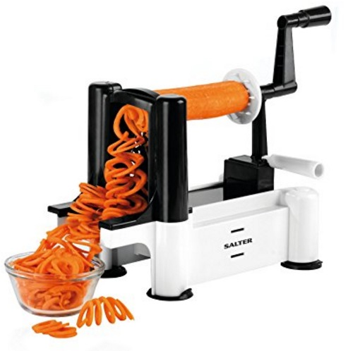 Premium Multi-Purpose Fruit & Vegetable Spiralizer