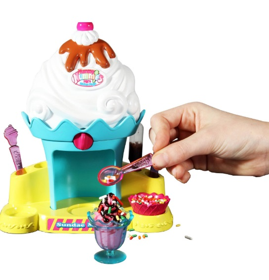Mini Sundae Maker