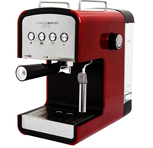 Best Espresso Coffee Maker For The Money ~ Top very best espresso cappuccino coffee machines you