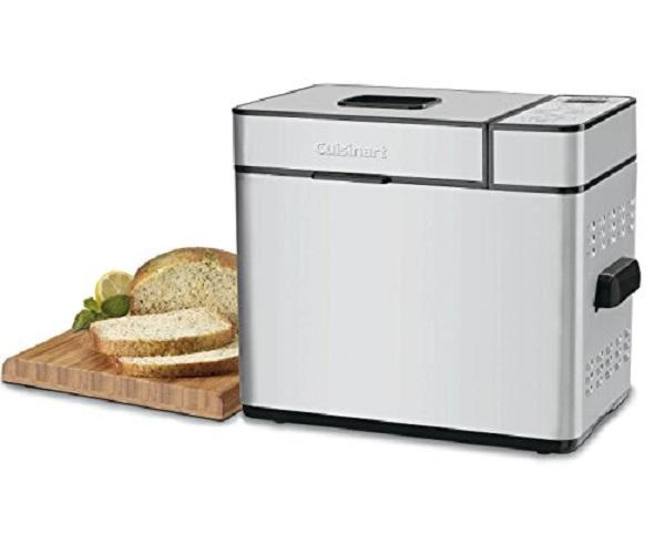 Cuisinart CBK-100 2LB Bread Maker