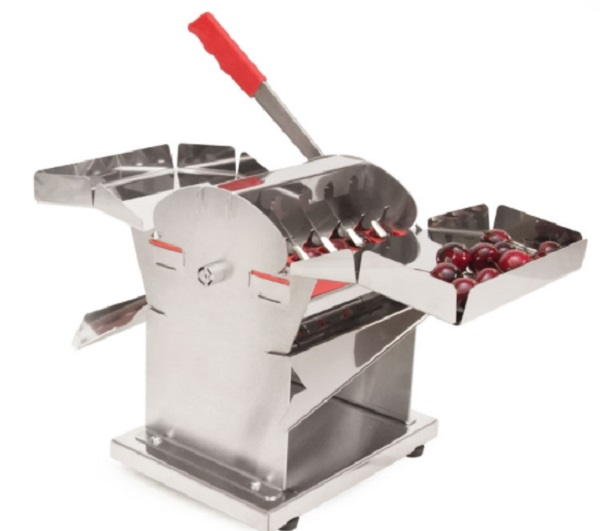 Commercial 10-tray Cherry Pitter Machine
