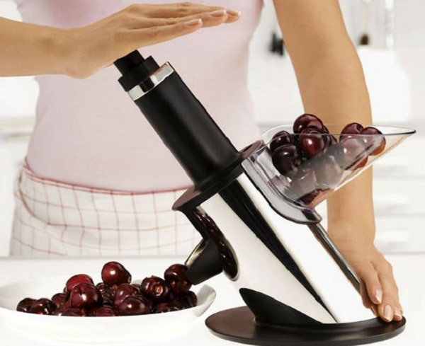 Rosle Cherry Pitter Machine