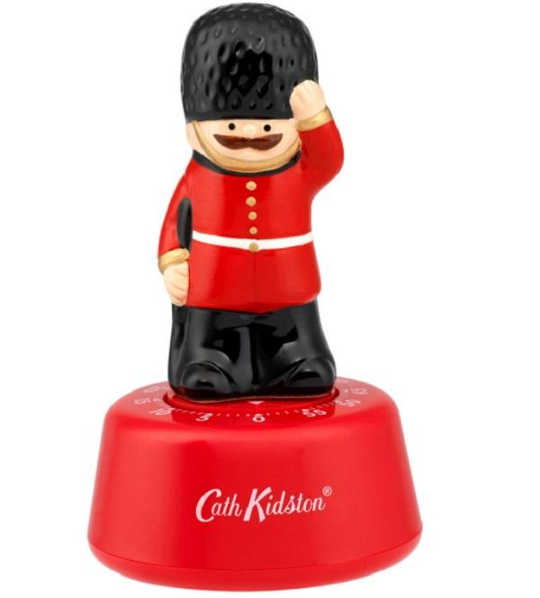 London Guard Pasta Timer