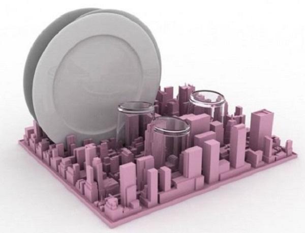 Inception Dish Drainer Dish Rack
