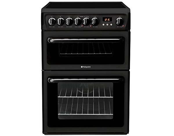 Hotpoint HAE60KS Freestanding Electric Cooker