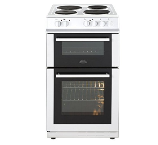 Belling FS50ET Freestanding Electric Cooker