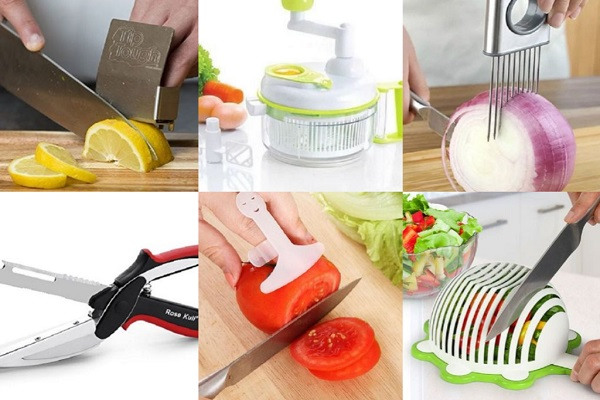Ten of the Very Best Food Cutting Tools Money Can Buy