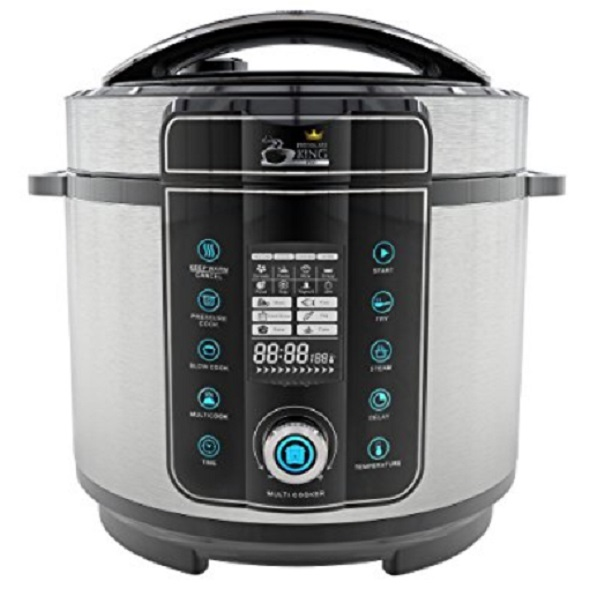 Pressure King Pro 20-in-1 Pressure Cooker