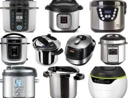 Ten of the Very Best Pressure Cookers Money Can Buy