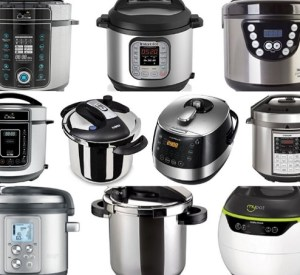 Ten of the Very Best Pressure Cookers Money Can Buy