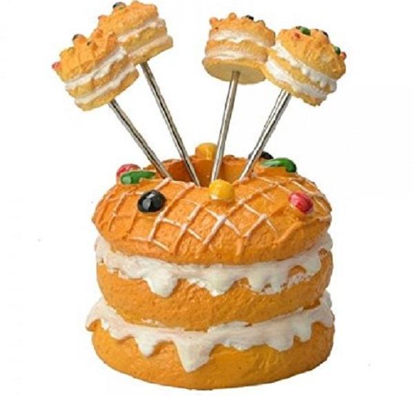Cakes Fruit Forks