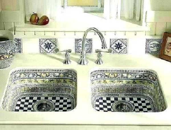 Unusual Kitchen Sink