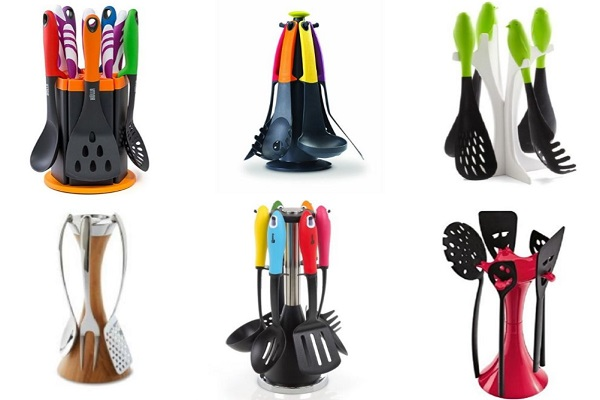 Ten of the Most Amazing and Very Best Utensil Sets Money Can Buy