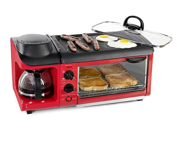 Amazing Kitchen Gadgets | Ten Amazing Kitchen Gadgets That Make Breakfast A Little Easier