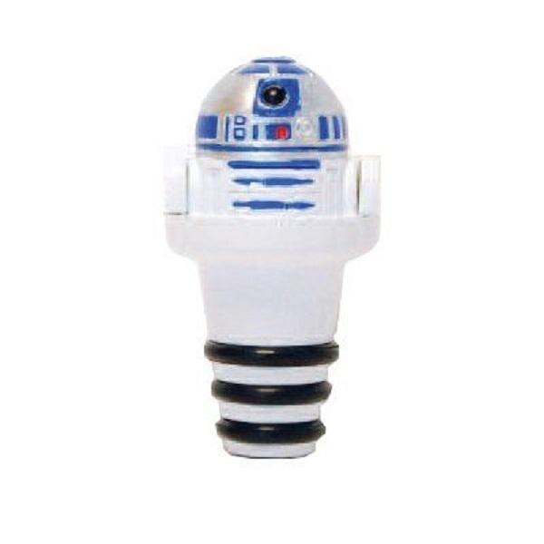 R2-D2 Novelty Bottle Stopper