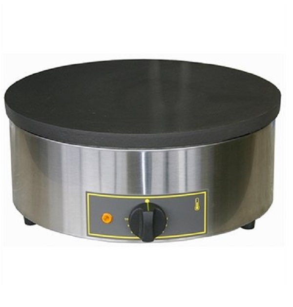 Equipex Sodir 350FE Commercial  Electric Crepe Maker