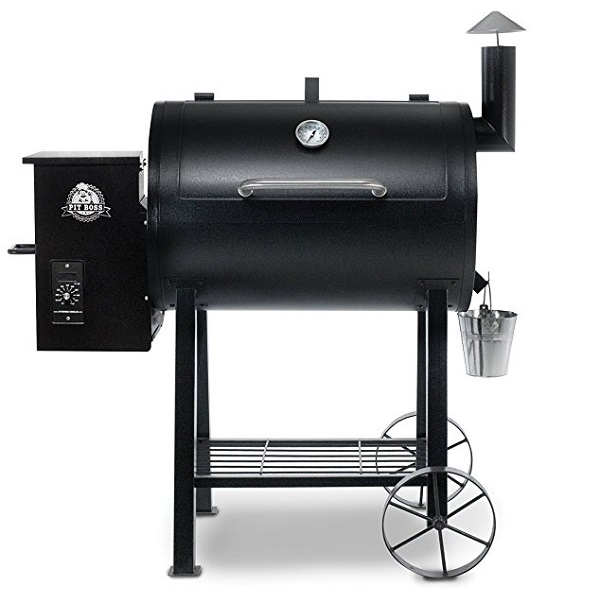 Pit Boss 71820FB BBQ Grill with Flame Broiler