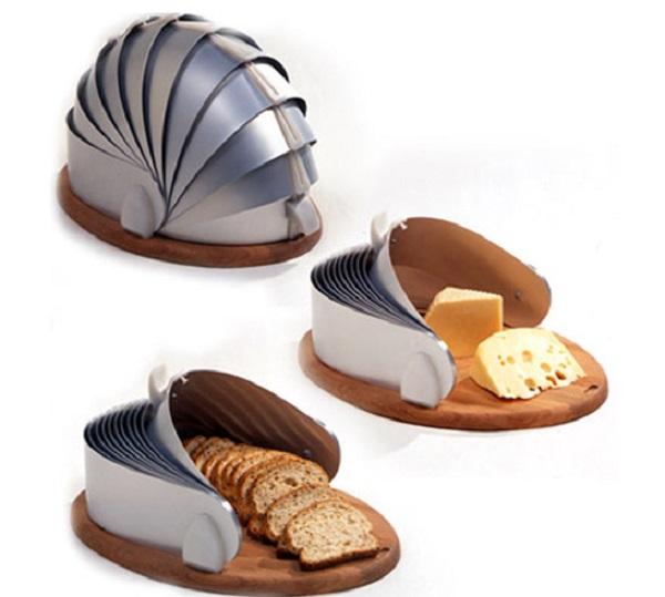The Armadillo Bread Bin