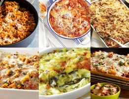 Ten Amazing Pasta Bake Recipes That the Whole Family Will Enjoy