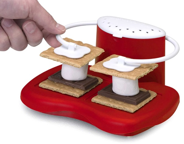 Microwaveable S'mores Quick Maker Kitchen Gadget