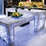 Ten of the Most Amazing Kitchen Worktops You Will Ever See