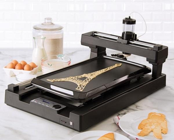 PancakeBot 3D Food Printer