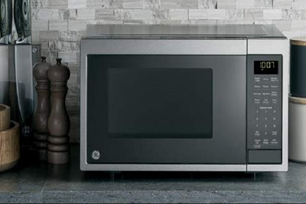GE Profile Convection Microwave