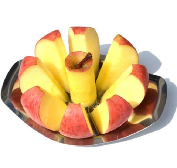 Stainless Steel Apple Slicer and Core Remover