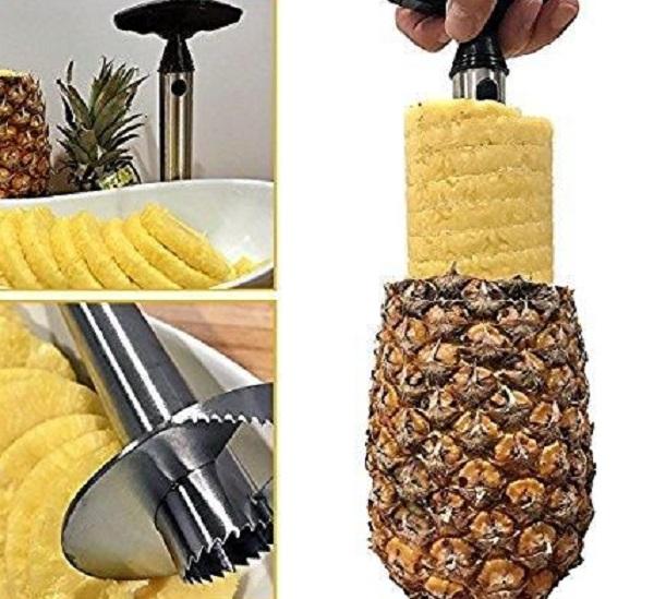 Pineapple Core Remover