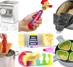 Ten Kitchen Gadgets for Pasta Lovers That Make Italian Food Easier
