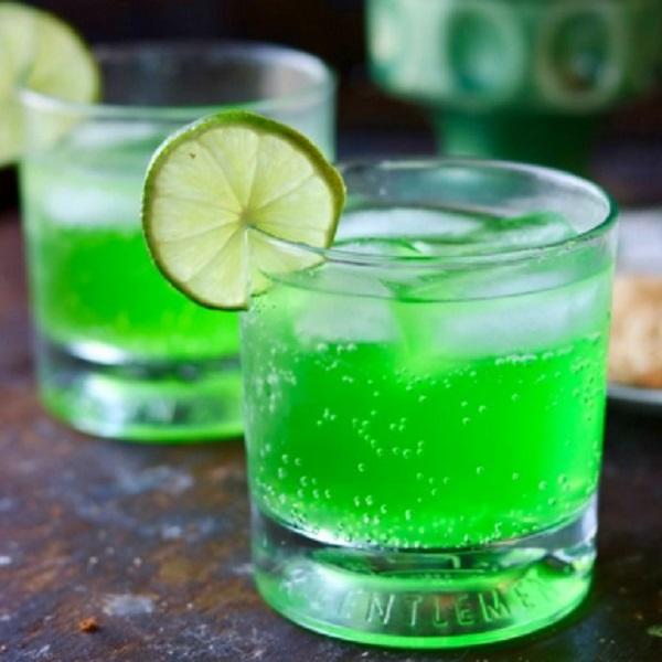 Low Carb Irish Margarita
