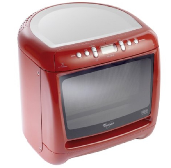 Whirlpool Max 25 Mini-Microwave