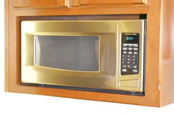 Ten of the Strangest Microwave Ovens You Will Ever See