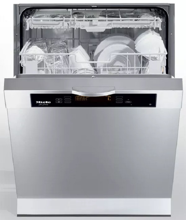The Miele LaPerla II Dish Washer
