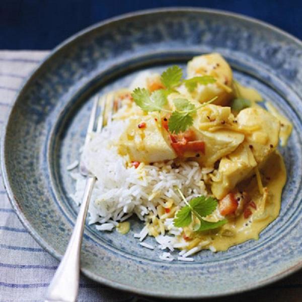 Goan Fish Curry